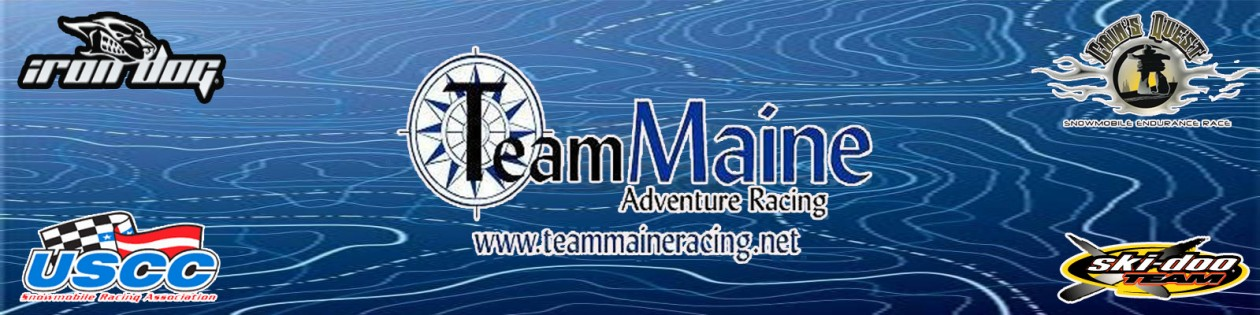 Team Maine Racing